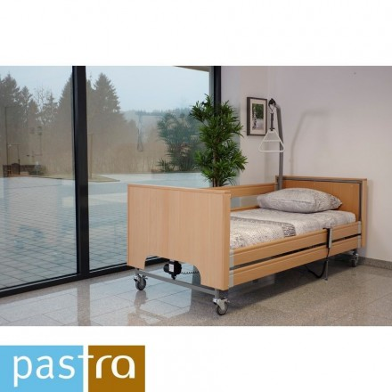 thuiszorgbed extra breed bed