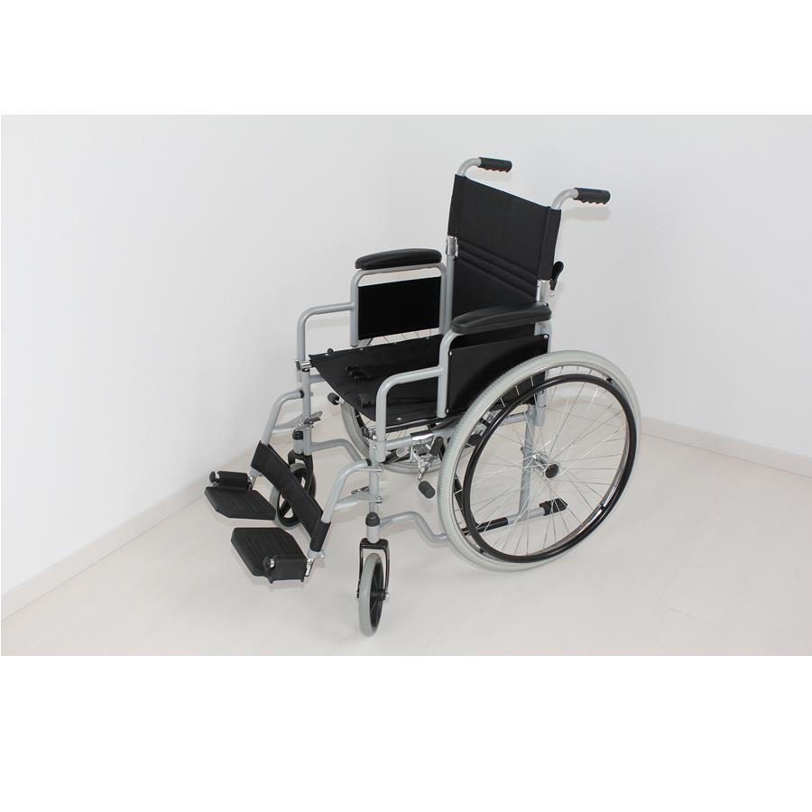 nieuwe rolstoelen en rollators