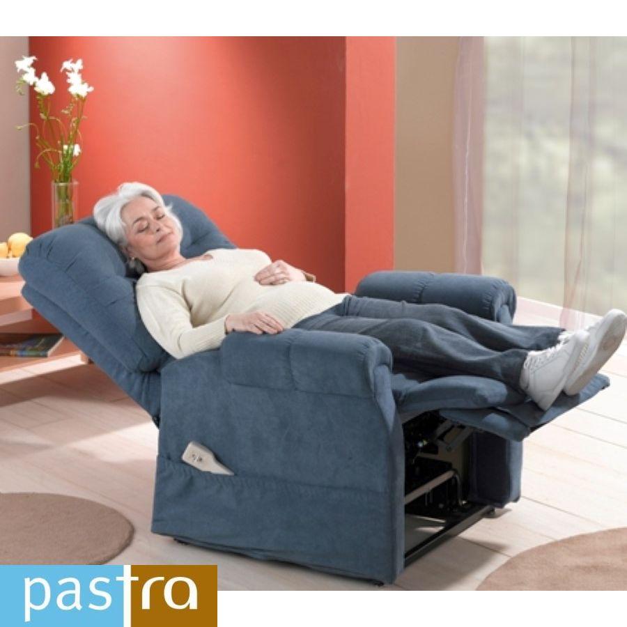 nieuwe sta-op stoelen