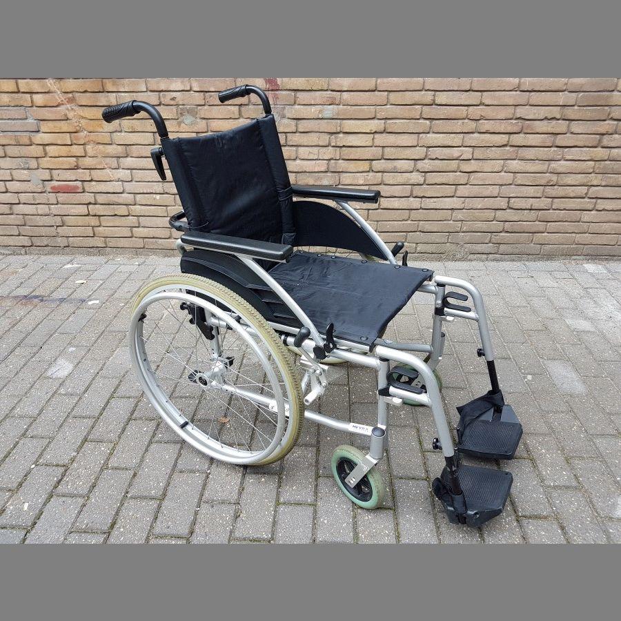 rolstoel in goede staat