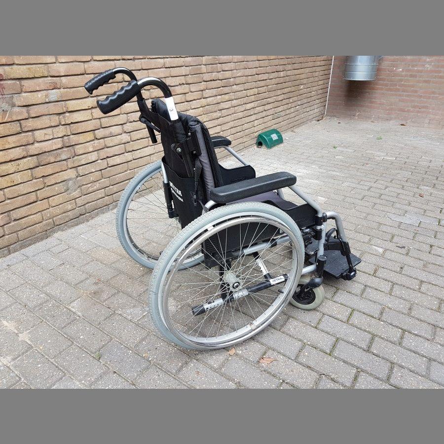 rolstoel meyra orthopedia